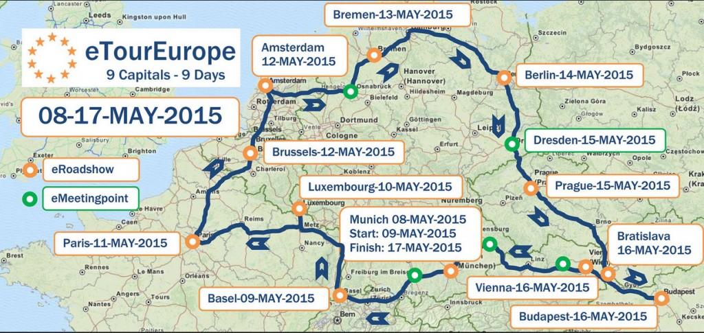 eTourEurope15